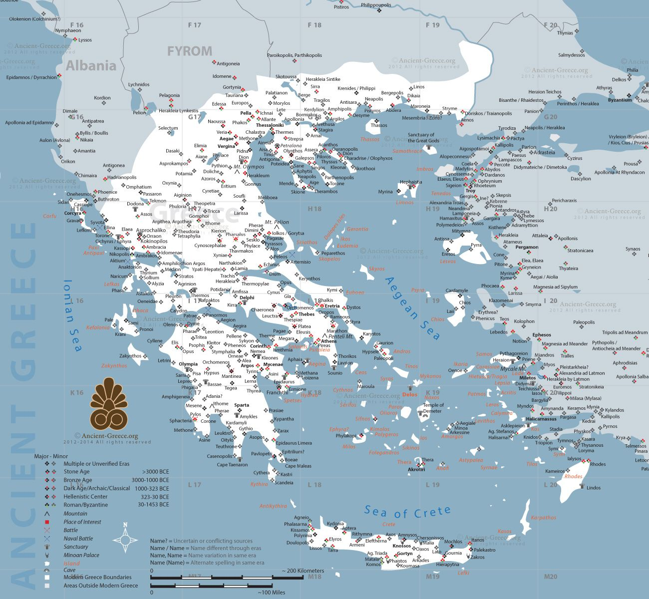 Uncategorized Greece Map For Kids ancient greece map classics with kids pinterest map