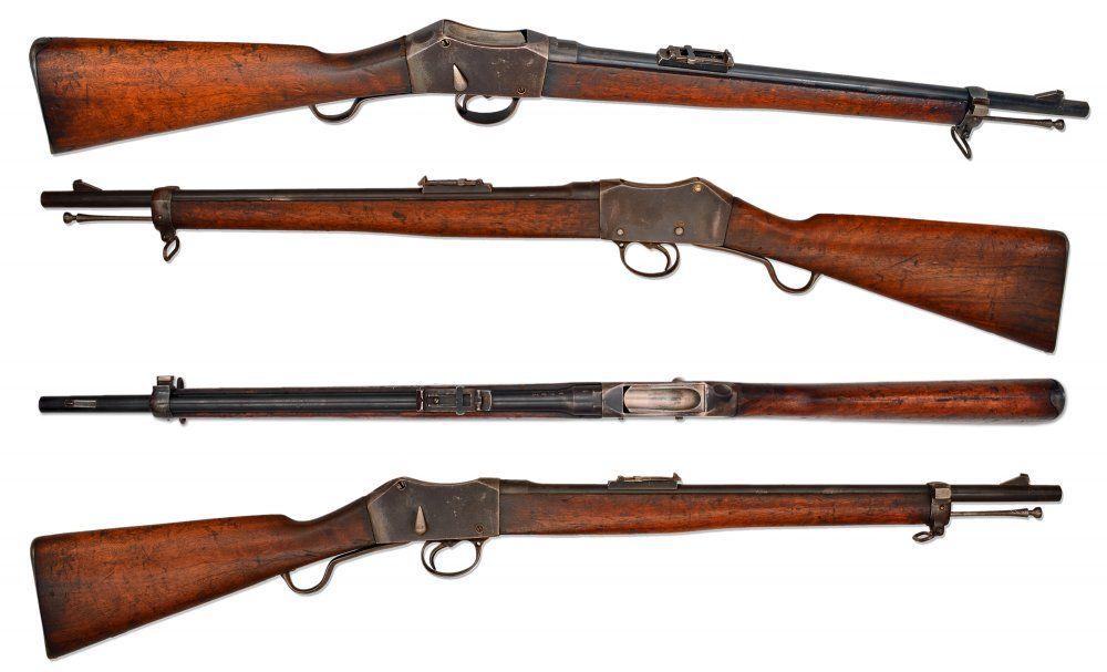 enfield ve springfield tüfeği-1867 ile ilgili görsel sonucu