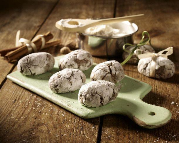 Unser beliebtes Rezept für Bauernbrot-Kekse und mehr als 55.000 weitere kostenlose Rezepte auf LECKER.de.