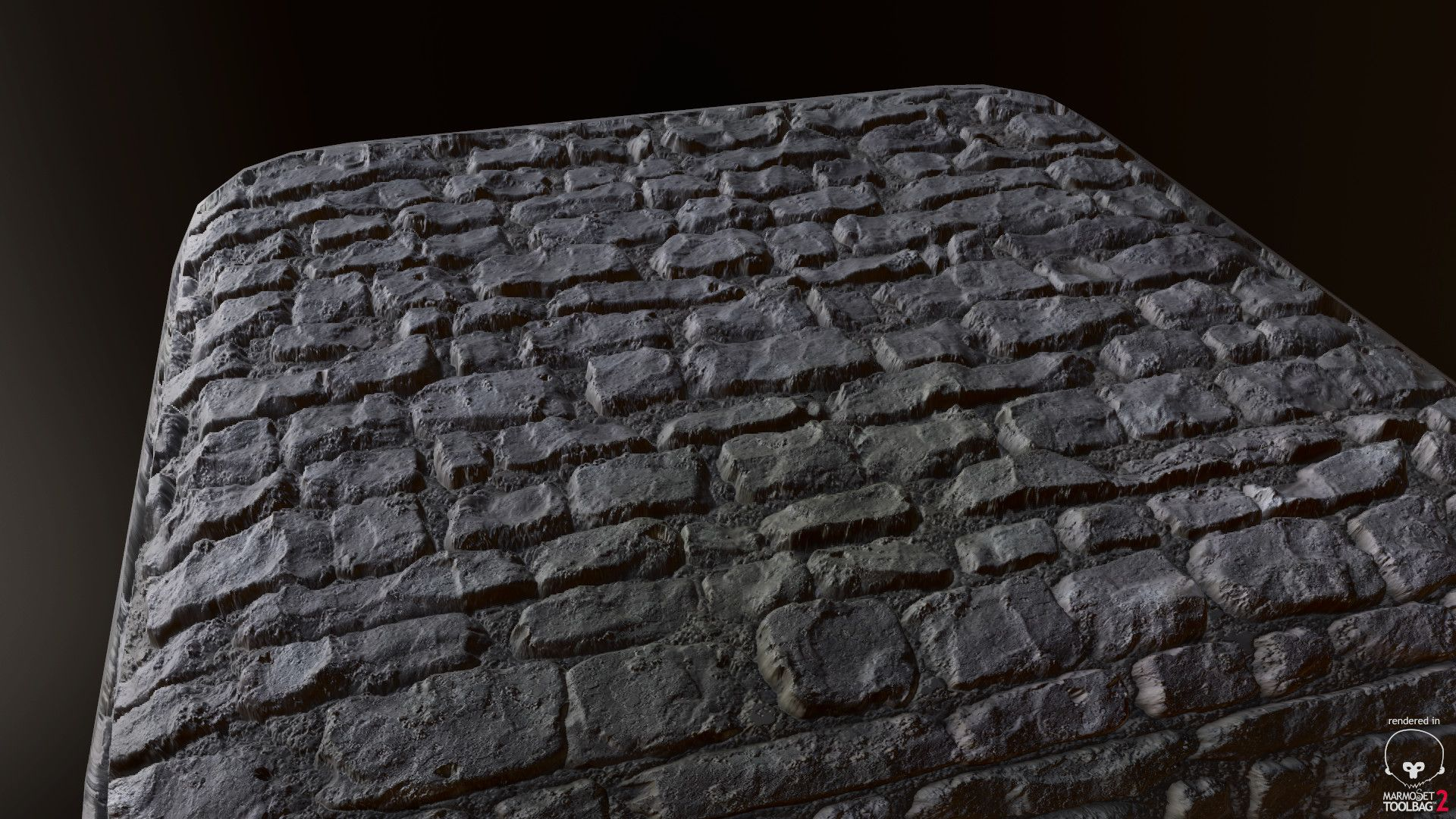 how to make pbr textures