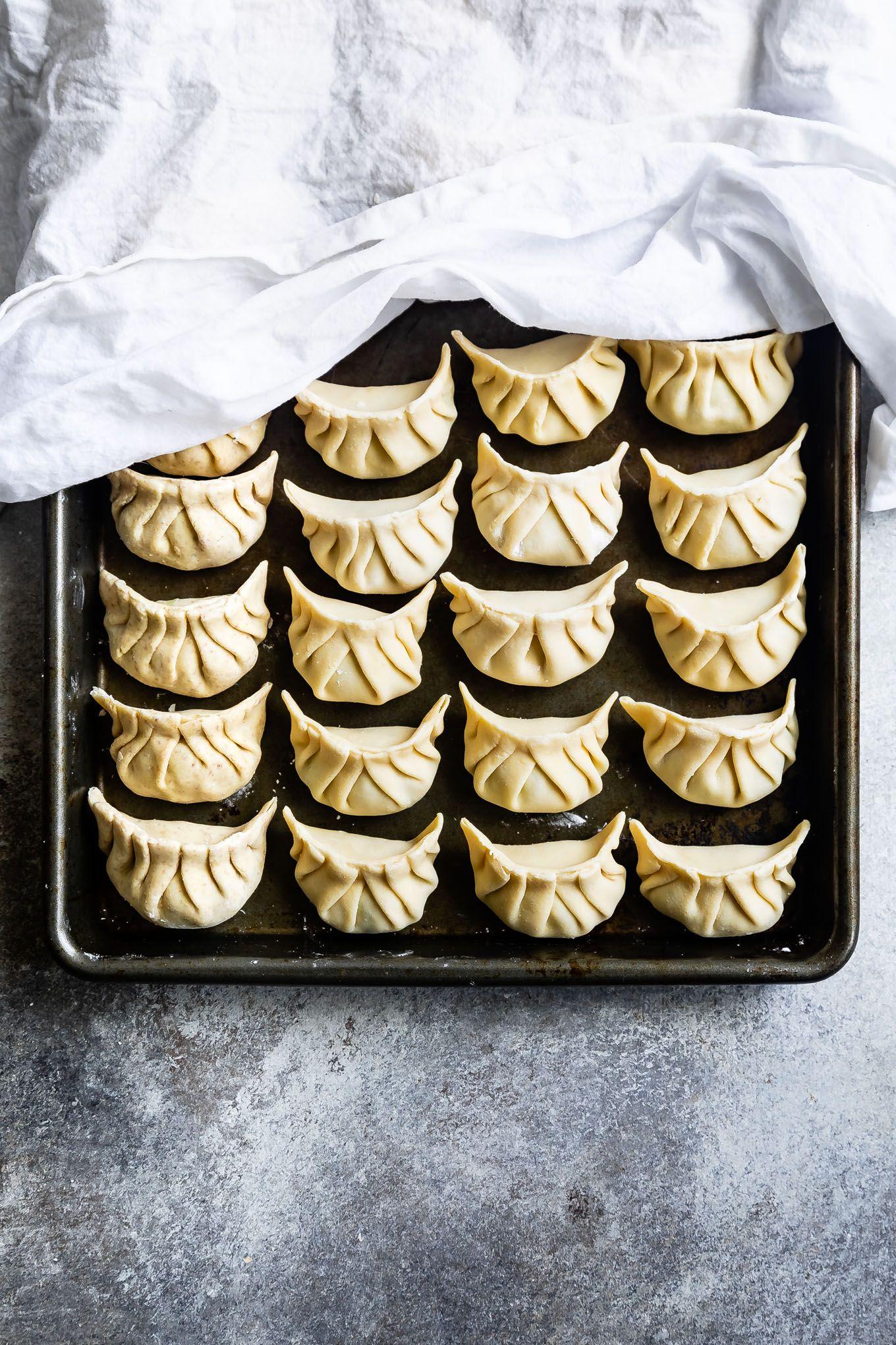 GlutenFree Dumpling Wrappers Recipe in 2020 Gluten