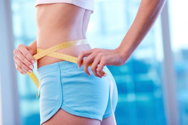 Cómo reducir la cintura rápidamente