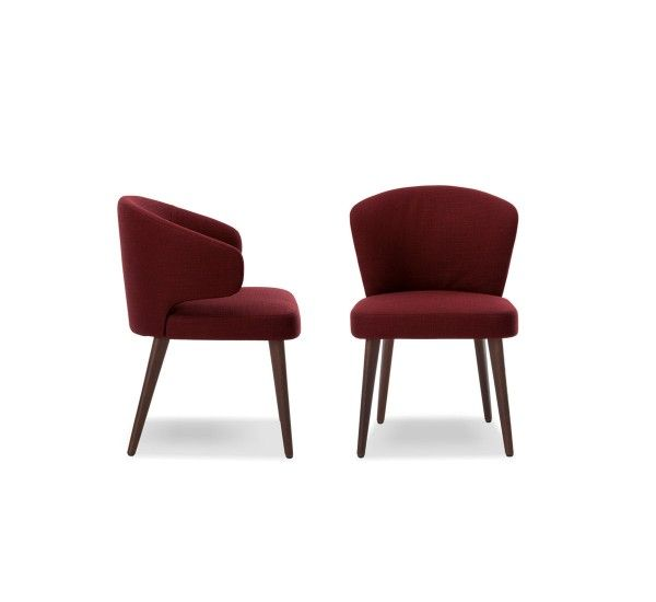 Aston Dining Chair And Armchair From Mohd At 1756 Per