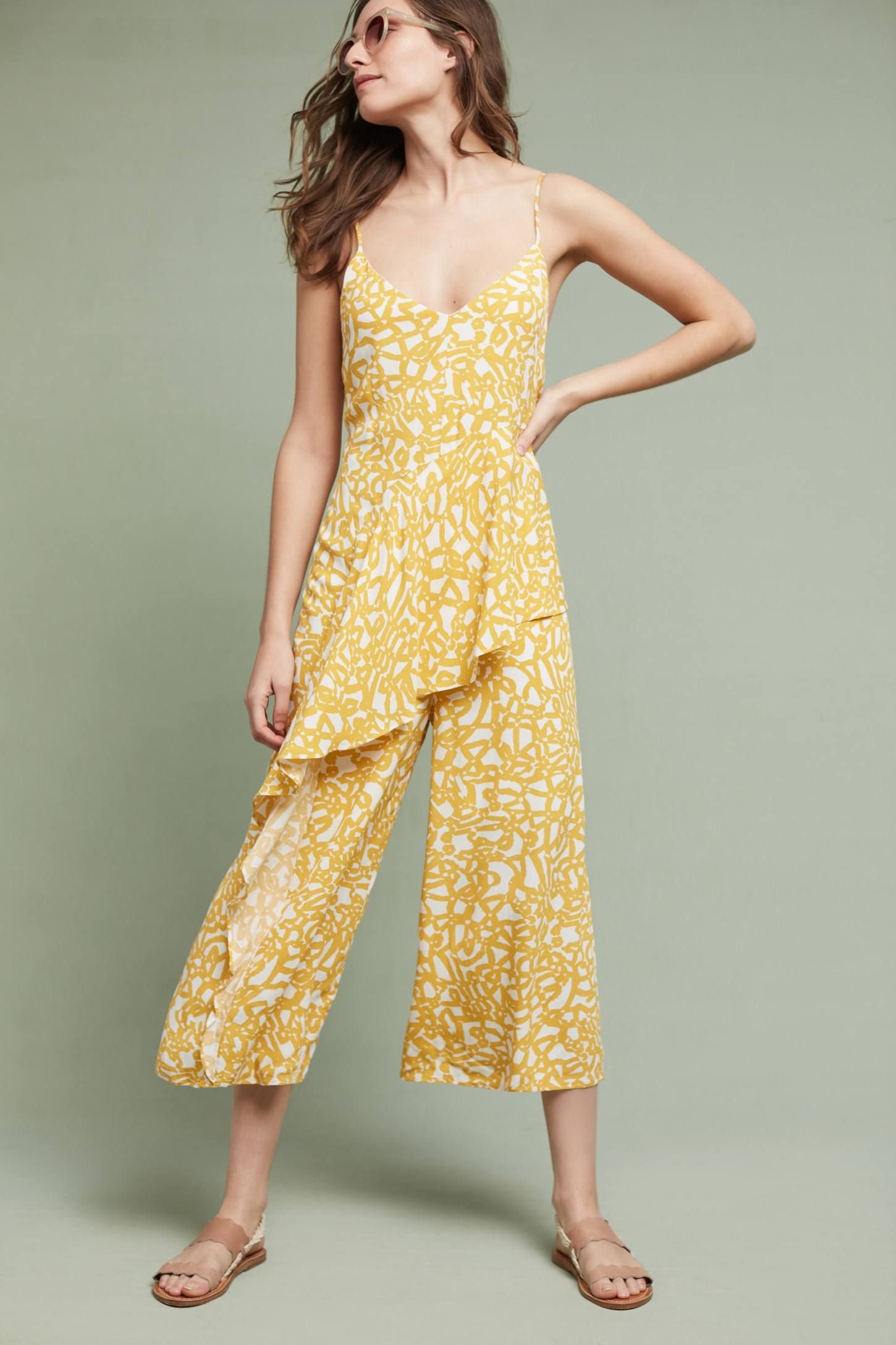 Shop the Daytrip Jumpsuit and more Anthropologie at Anthropologie today. Read customer reviews, discover product details and more.