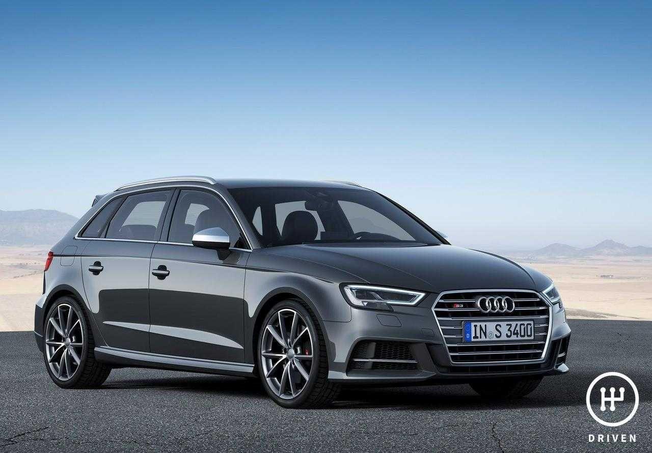 Kelebihan Audi A3 2017 Spesifikasi