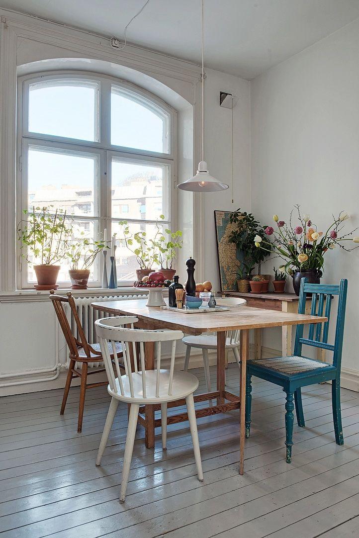 Kitchen dining Source Alvhem Mkleri wwwgravityhomeblogcom