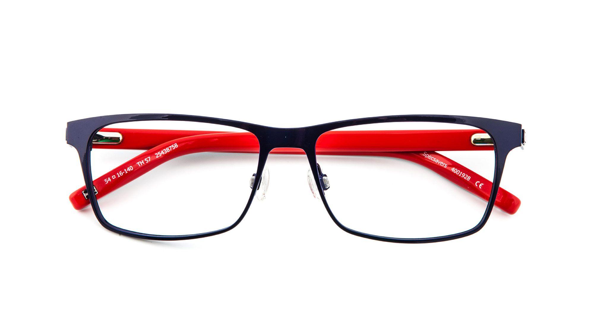 78f0210f11b TH 57 Glasses by Tommy Hilfiger