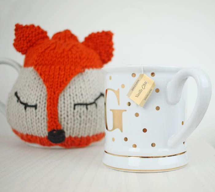 Knitted Tea Cozy Ideas Free Patterns