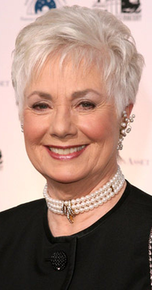 Shirley Jones Actress The Partridge Family Named After Child Star