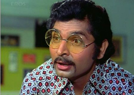 Asrani | Yesterday years Bollywood | Comedians, Movies
