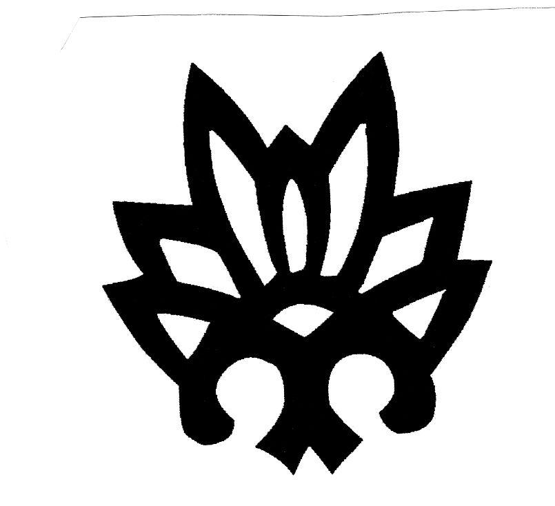 Korean Symbols Of Passion Google Search Art Inspiration