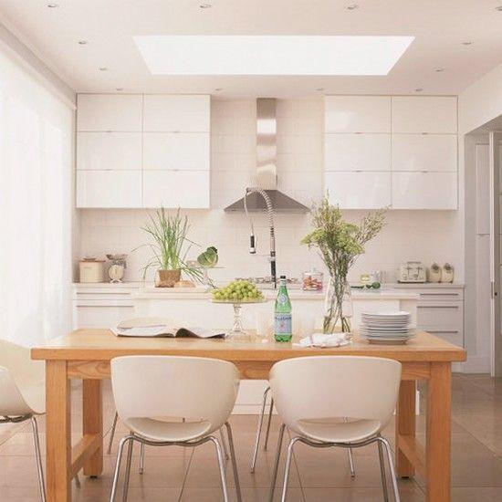 Openplan Kitchen Design Ideas  Family Kitchen Open Plan And Impressive Latest Kitchen Designs Uk Design Inspiration