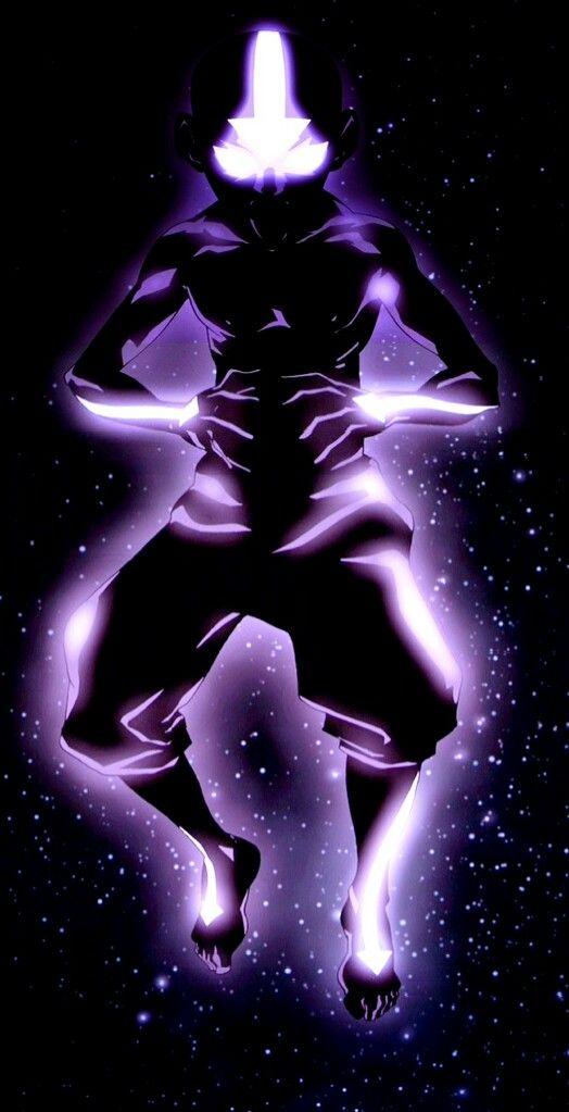 Avatar state #avatarthelastairbender