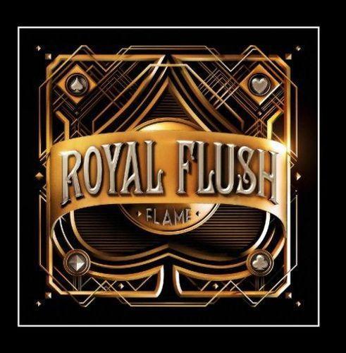 Royal Flush [CD]