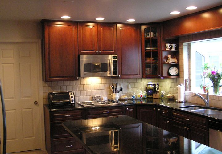 Mobile Home Kitchen Lighting Kitchen Remodel Cost Cheap