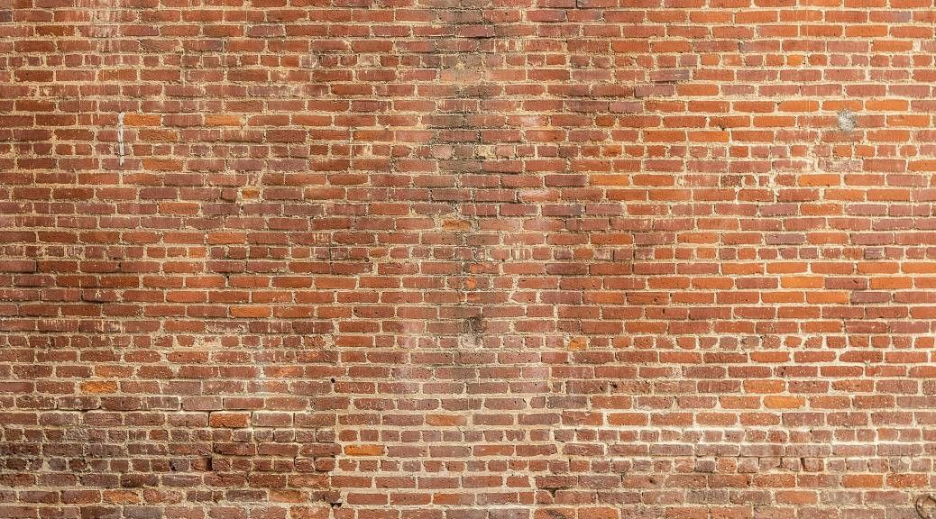 The Way Of The Java Constant Brick Background Brick Wall Brick