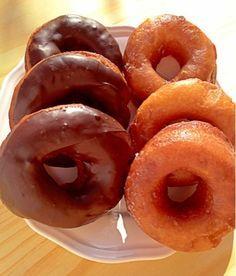 Secretos de Pastelero: Donuts