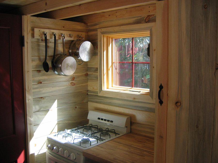 Colorado Tiny House