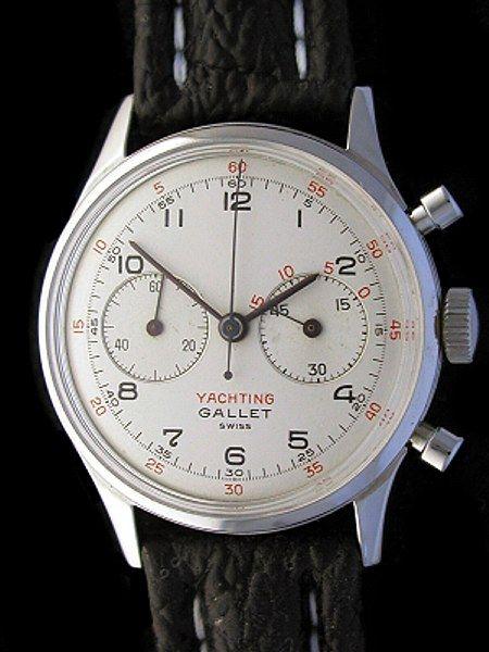 2c28fd0e2 Vintage Tissot Chronograph mens watch, vintage swiss watch | Things ...