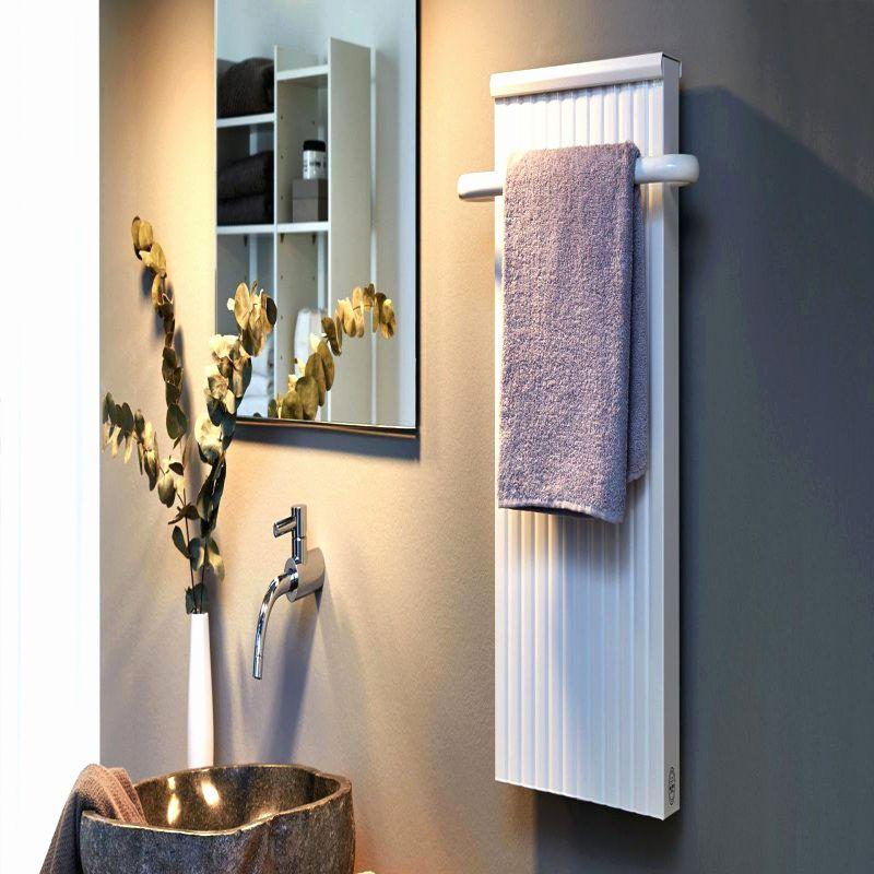 70 Chauffage Salle De Bain Seche Serviette Brico Depot 2018 Wall Lights Towel Rack Bathroom