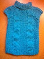 Agulhas na mão - tricot e crochet: camisolas tricot