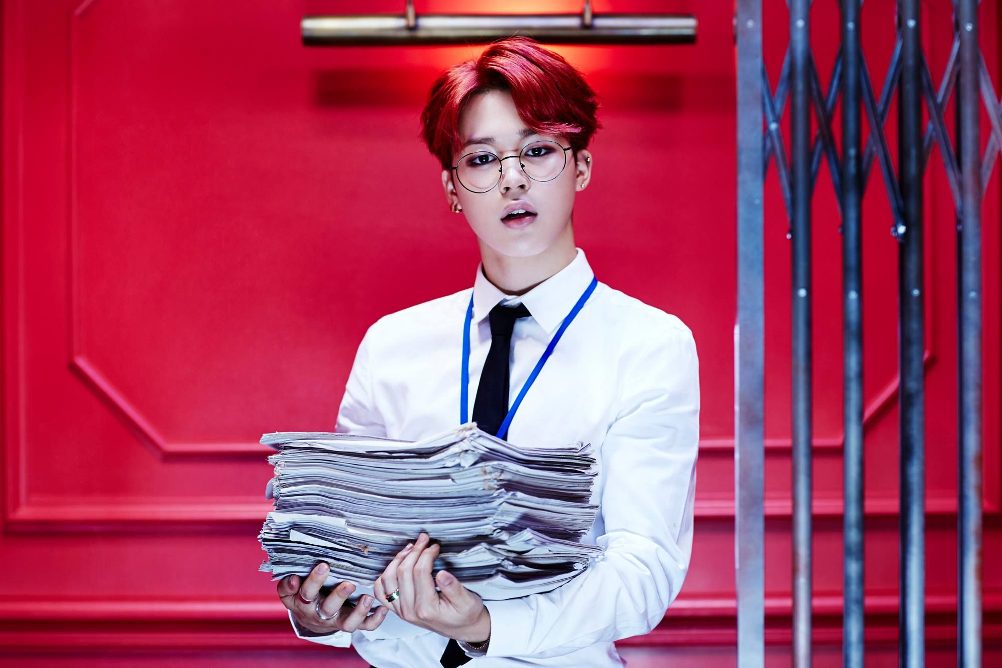 [Picture/FB] BTS 3rd Mini Album '쩔어' Concept Photo – JIMIN [150621] | btsdiary