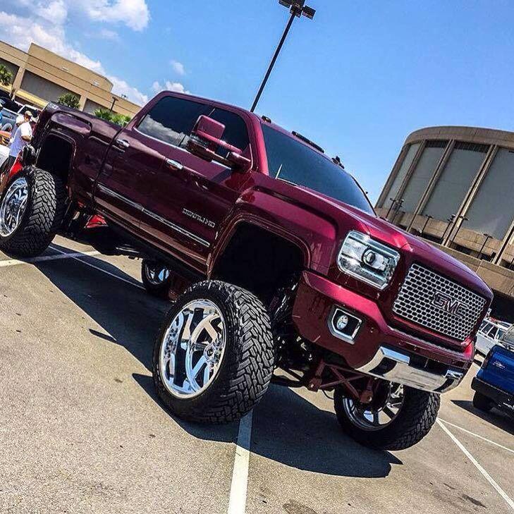 metallic burgundy trucks chevy trucks lifted trucks trucks chevy trucks lifted trucks