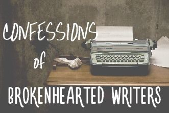 Take 15 minutes and practice writing your own quote on heartbreak. Draw from personal or fictional experience.