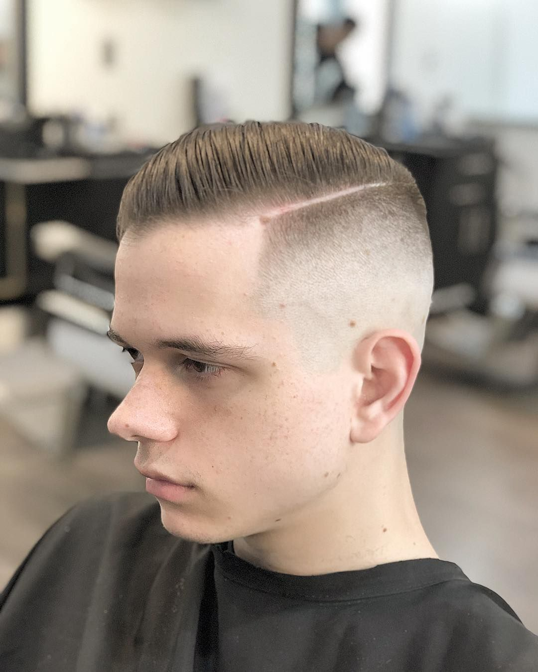 How to Style 10 Best Combover Haircuts
