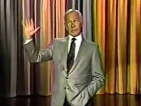 Johnny Carson - Monologue with big moth joke | Johnny carson, Johnny,  Historical film