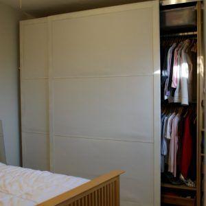 Delightful Thin Closet Doors Sliding | Http://lindemedicalwriting.com | Pinterest | Closet  Doors, Sliding Closet Doors And Custom Cabinets