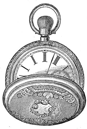 Taschenuhr clipart kostenlos  vintage pocket watch | Cliparts | Pinterest | Grafiken, Vintage ...