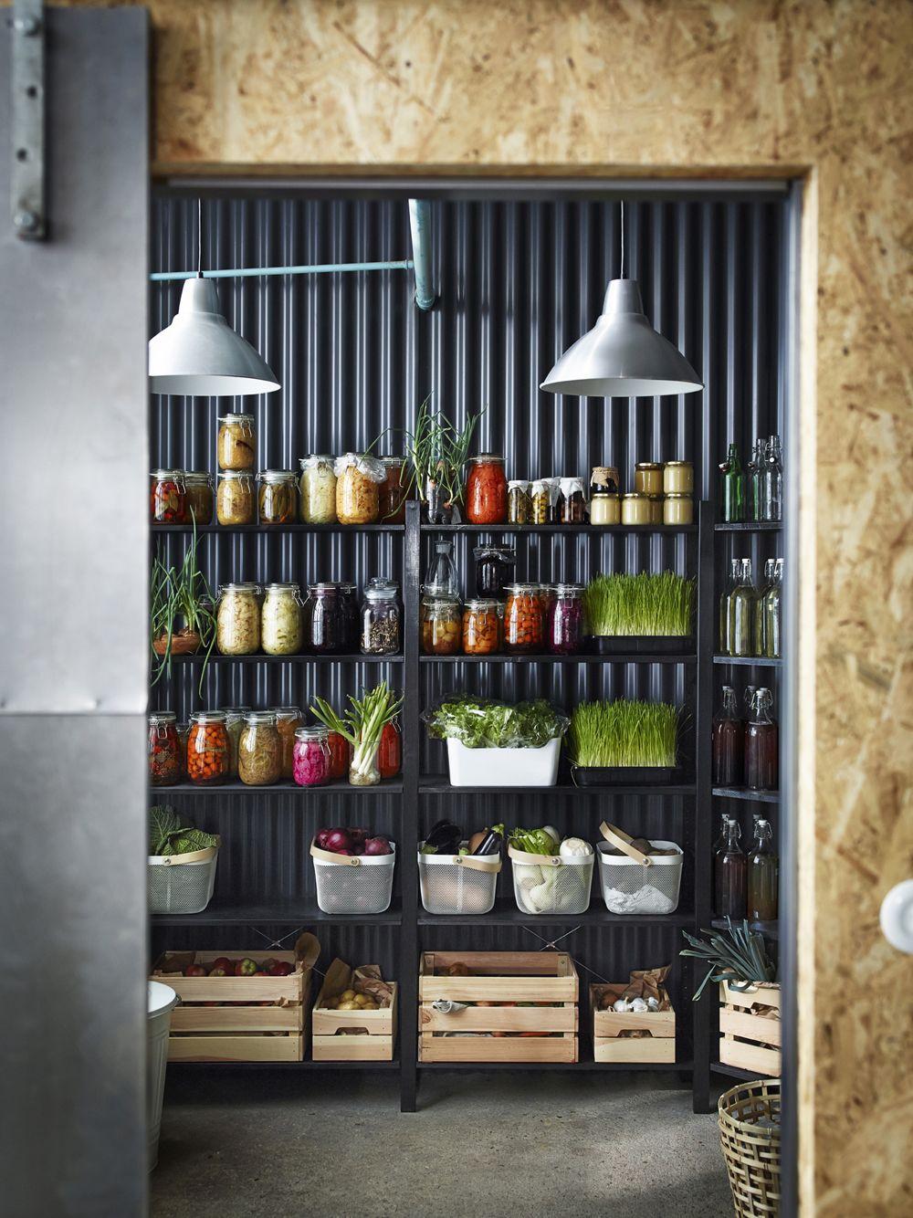 Una Casa Decorada Con Materiales Fuera De Lo Com N Casas  # Alejandra Hoeffner Muebles