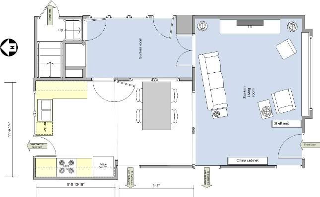 Cool 1000 Images About House Plans On Pinterest House Plans Feng Largest Home Design Picture Inspirations Pitcheantrous