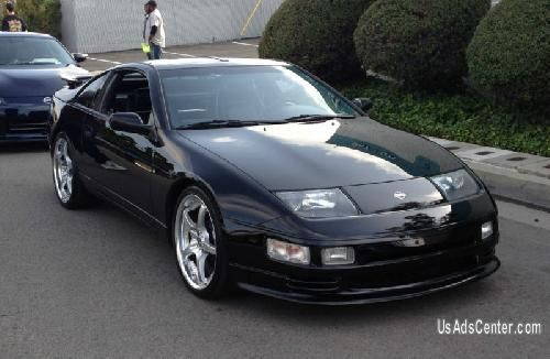 300 zx | future car | pinterest | nissan, nissan 300zx and twin turbo