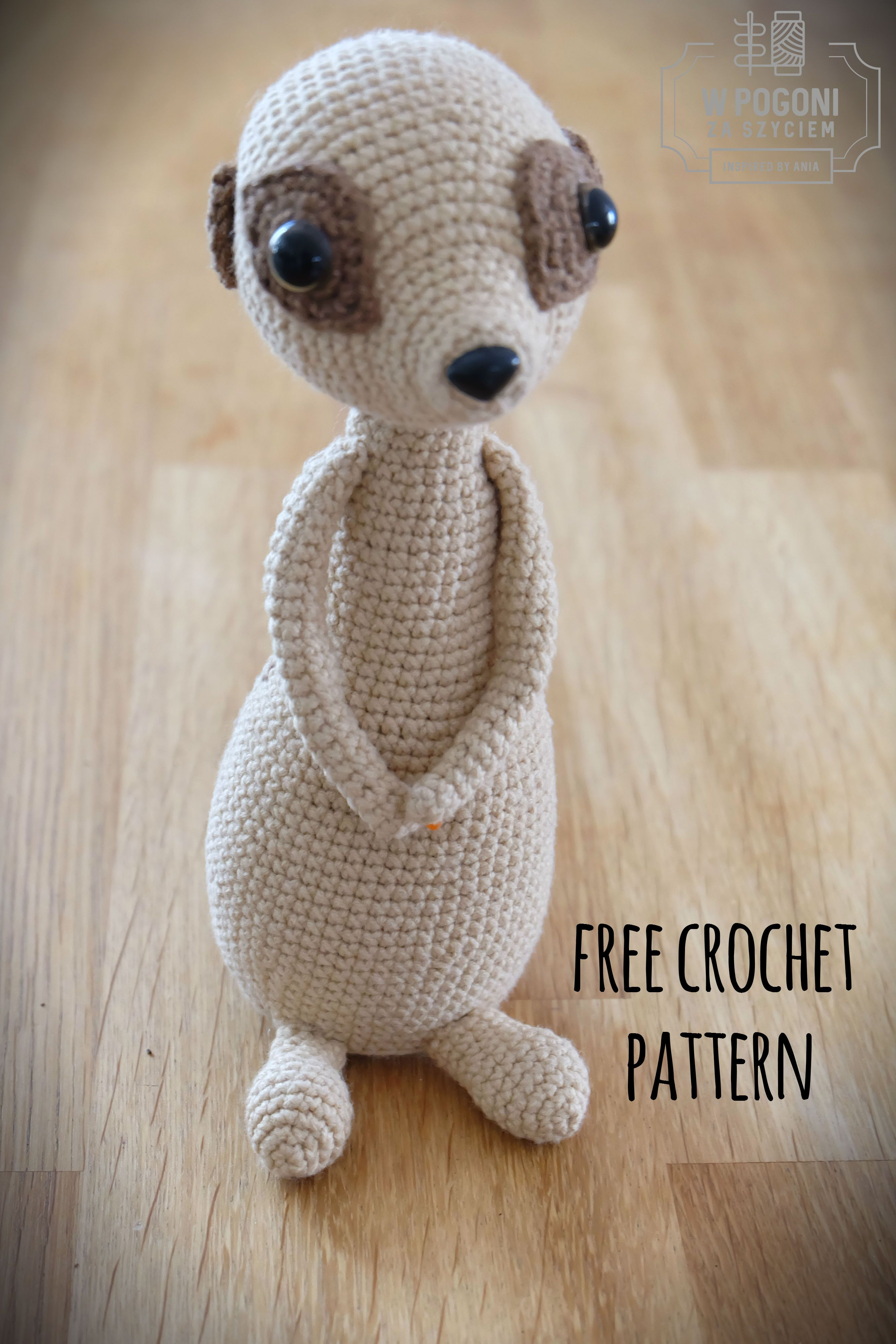 Amigurumi «Teddy bear in pajamas» Crochet pattern PDF. Tutorial ... | 4000x2667