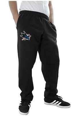 Calhoun Sportswear NHL Mens Performance Fleece Sweatpants