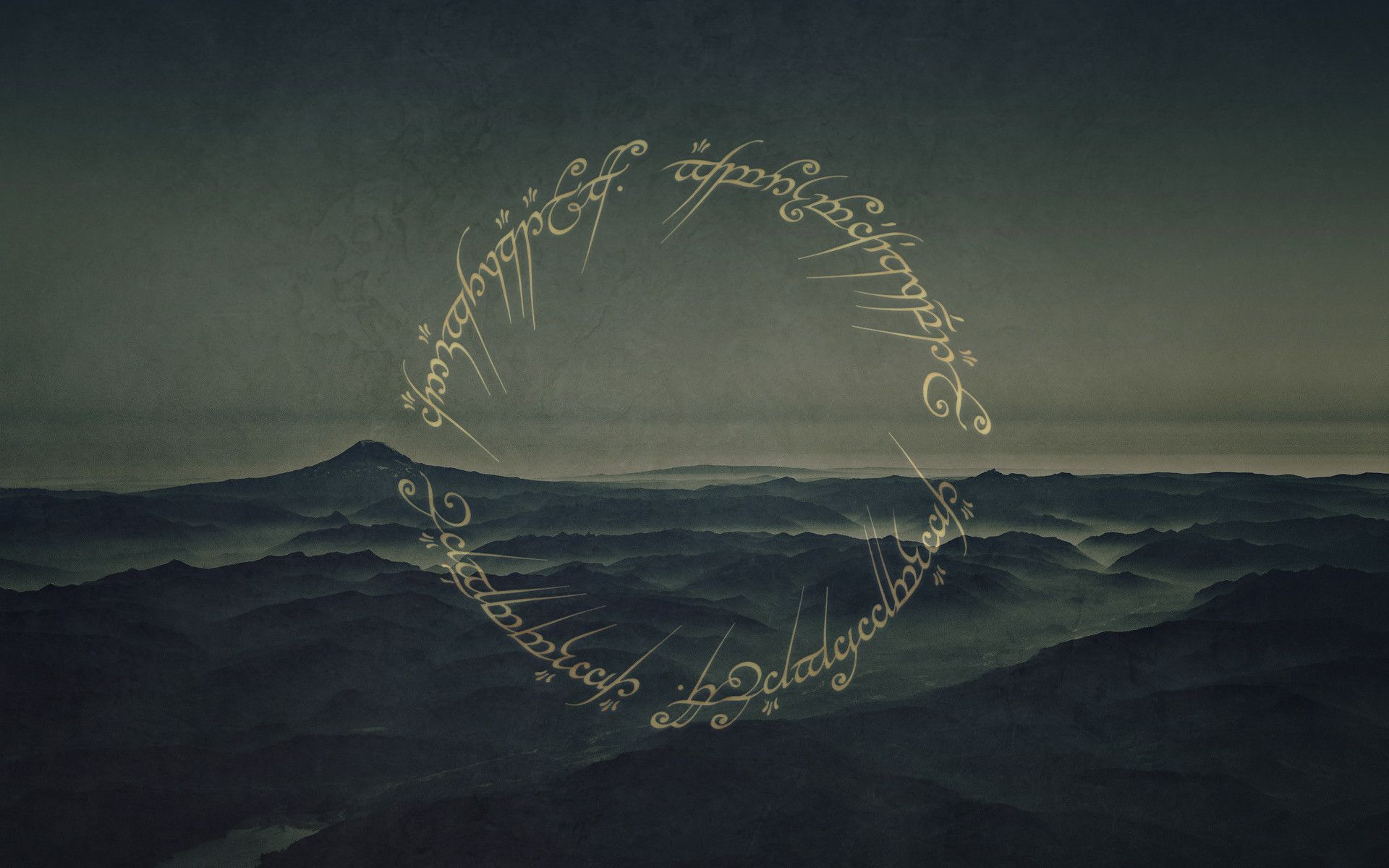J R R Tolkien Wallpapers Album On Imgur Lord Of The Rings One Ring Lotr