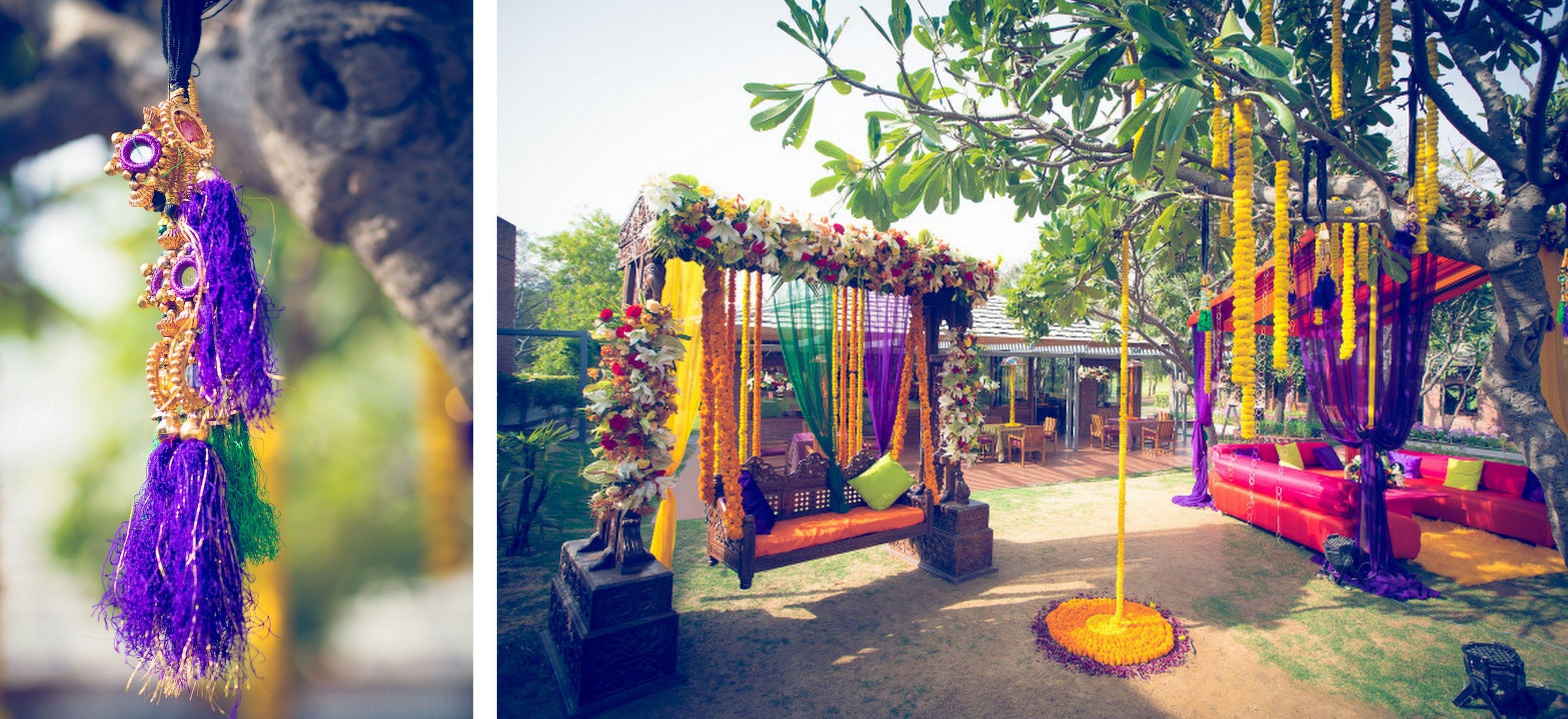 Fun decor ideas for your mehendi wedding photo ideas httpwww fun decor ideas for your mehendi wedding photo ideas httpweddingspow junglespirit Choice Image