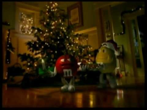 m christmas commercial they do exist this is my favorite commercial of all time - Christmas Commercials