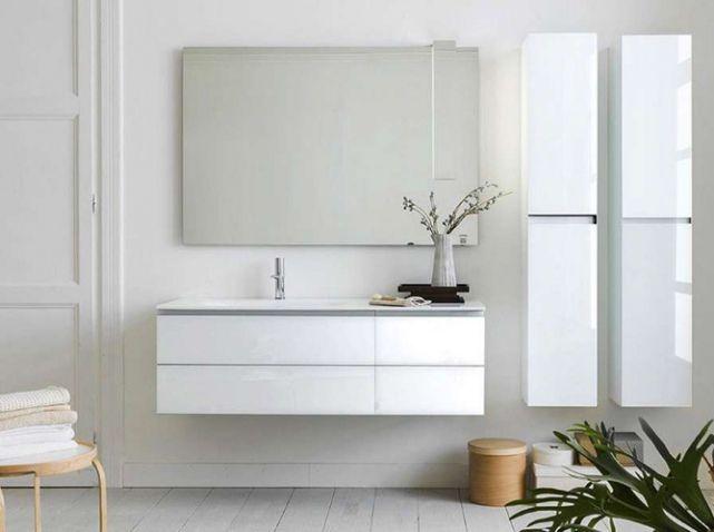 Des salles de bains spéciales femmes - Elle Décoration | Articles ...
