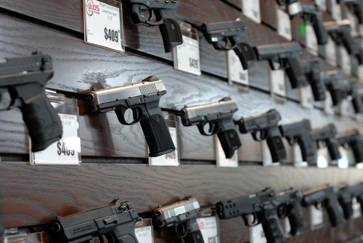 Buds Gun Shop and Range Tactical gear, Guns and Knives