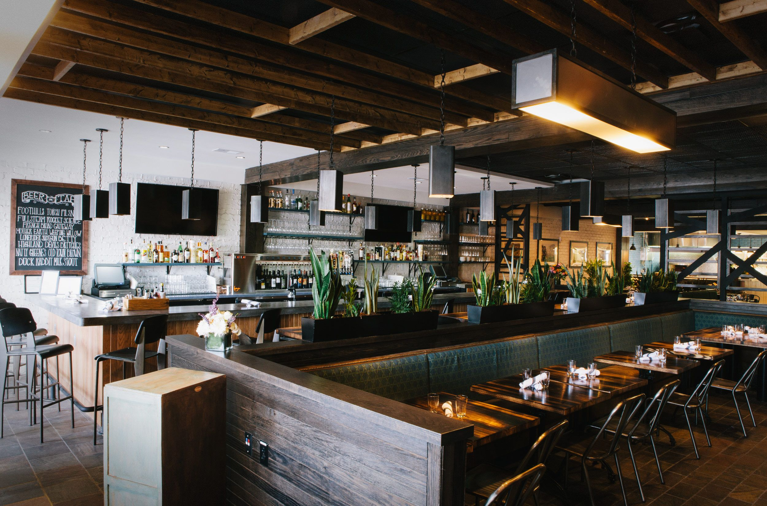 Tazza Kitchen Cameron Village — Raleigh, NC | Places/Exploring ...