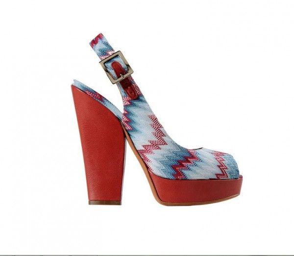 Catalogo Scarpe Missoni 2013 FOTO  #missoni #shoes #scarpe #summer #fashion #shoesaddict #shoesaddicted #tacchi #heels #highheels
