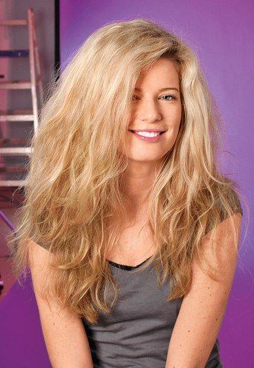 Fryzury Dla Grubych Włosów Hairstyles Fryzury Fryzura I