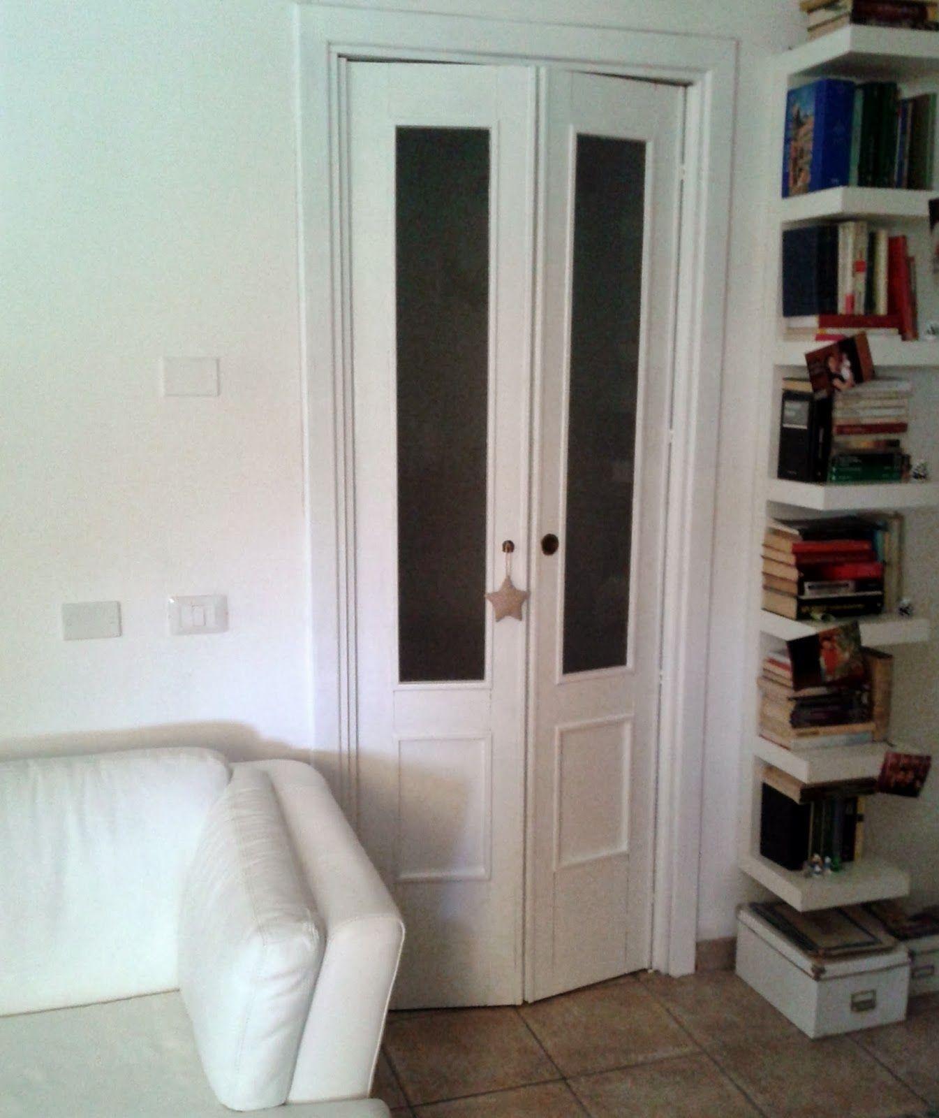 in pigiama come rinnovare le porte di casa ambiente e