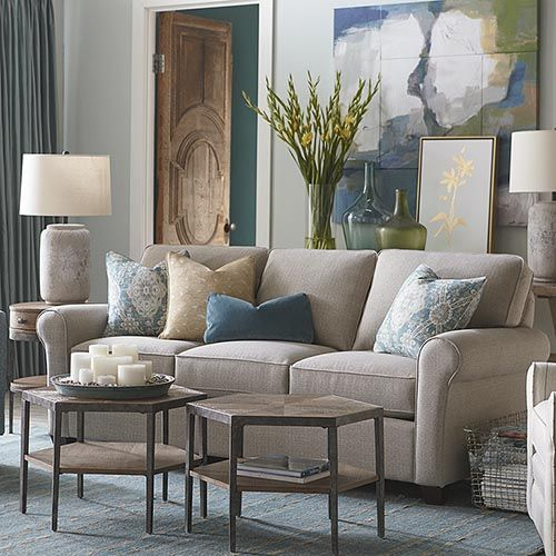 Brewster Sofa From Bet Furniture