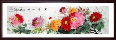 chinese ink wash and watercolor - Google 搜索