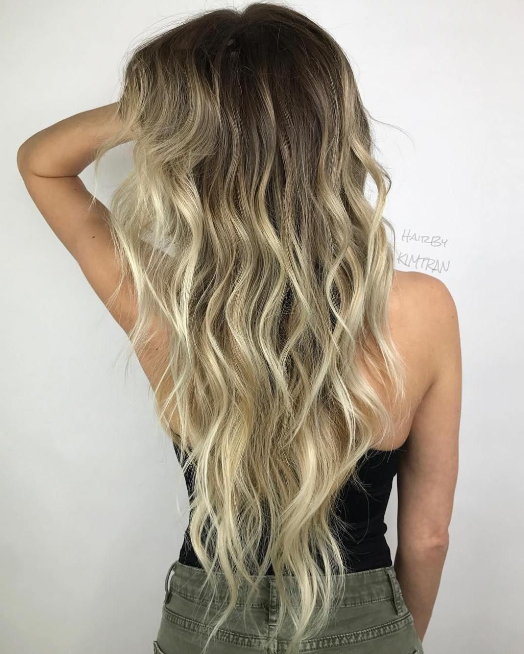 50 Top Haircuts For Long Thin Hair In 2020 Hair Adviser In 2020 Long Thin Hair Hairstyles For Thin Hair Long Fine Hair