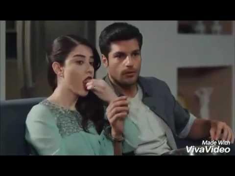 Ayaz e Oyku ❤ Scene romantiche PARTE 1